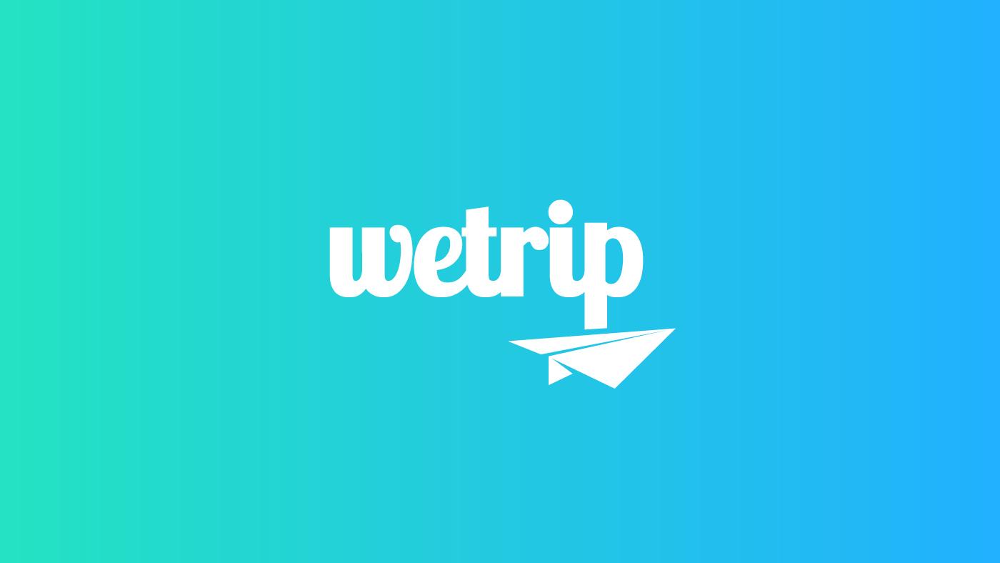 Wetrip—Proyecto UX/UI
